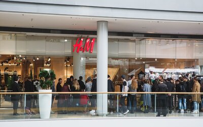 Společnost H&M představuje novou značku Arket. Bude dražší a první obchod otevře na konci léta v Londýně