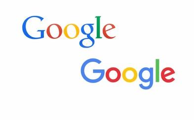 Společnost Google změnila své logo. Chce být atraktivnější a přiblížit se k lidem