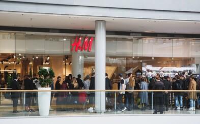 Spoločnosť H&M predstavuje novú značku Arket. Bude drahšia a prvý obchod otvorí na konci leta v Londýne