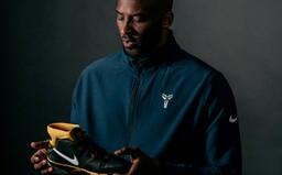 Spoločnosť Nike pozastavila online predaj výrobkov, ktoré súvisia s Kobe Bryantom