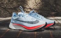 Spoločnosť Nike vyvinula tenisky, v ktorých budeš bežať rýchlejšie. Zakázať sa ich nepodarilo aj napriek viacerým výskumom