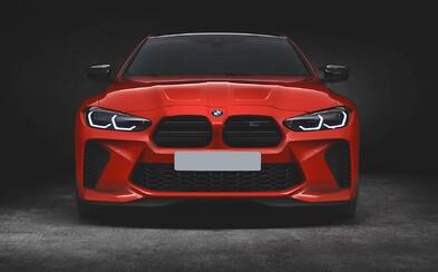 Spoločnosť Prior Design upravuje masky noviniek od BMW do konzervatívnejšieho vzhľadu. Vyzerajú lepšie?