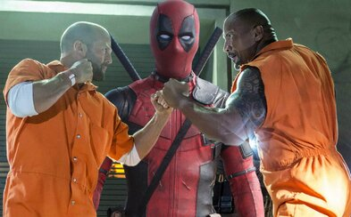 Spoločný film Rýchlo a zbesilo s Dwayneom Johnsonom a Jasonom Stathamom natočí režisér Johna Wicka, Atomic Blonde či druhého Deadpoola