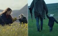 Spolovice jahňa, spolovice človek. Islanďania natočili horor, aký si zrejme ešte nevidel
