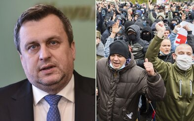 Spolu s Ultras a ĽSNS chce v Bratislave protestovať aj Andrej Danko a SMER