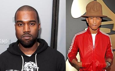 Spolupráce s Pharrellem a Kanyem se adidasu Originals vyplatila. Prodeje stouply až o 29 procent