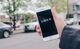 Jeden ze dvou spoluzakladatelů Uberu rozprodává svoje akcie. Jen v listopadu takto vydělal více než 1,5 miliardy dolarů