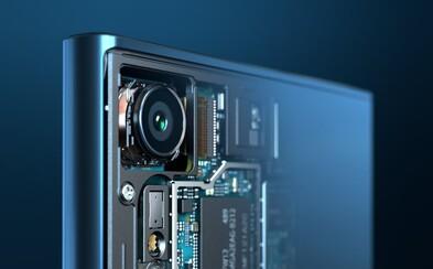 Spomalené Full HD video pri 1 000 fps? Sony má fotoaparát do smartfónov, pre ktorý to nie je problém