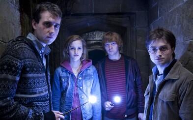 Spomenieš si na scény z filmového sveta Harryho Pottera, v ktorých sme sa s jednotlivými postavami stretli vôbec po prvýkrát? (Kvíz)