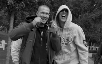 Spomíname na najväčšie slovenské rapové konflikty posledných rokov