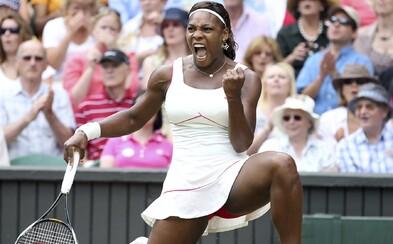 Sportovci desetiletí se podle AP stali tenistka Serena Williams a basketbalista LeBron James