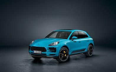 Sportovní SUV od Porsche má více připomínat modely 911 a hypersport 918 Spyder