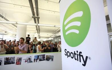 Spotify je v hlubokých ztrátách. Sice má vyšší tržby, ale utrácí mnohem více na vývoj nebo zaměstnance