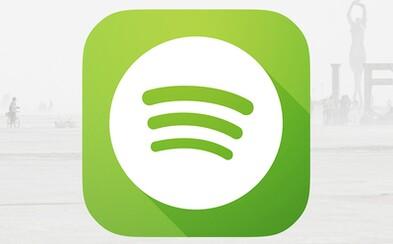 Spotify plánuje zrušiť bezplatné počúvanie hudby