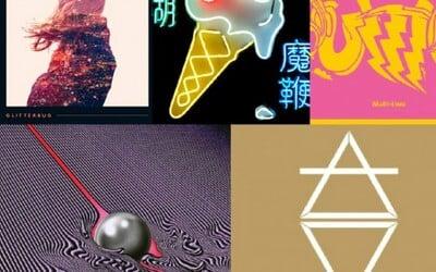 Spotify Playlist: Duben 2015