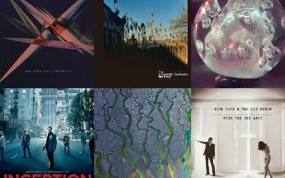 Spotify playlist: Na pozdní smutné večery