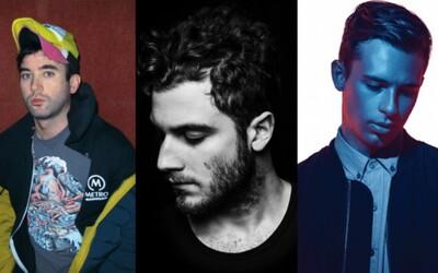 Spotify Playlisty Redaktorov: Upršané dni v Londýne