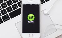 Spotify přichází s funkcí, díky které budeš moci vyhledat písničku pomocí coveru alba