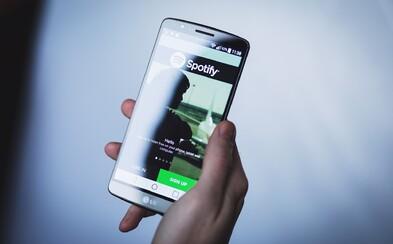 Spotify pro Android dostane funkci importování vlastních skladeb do vaší hudební knihovny