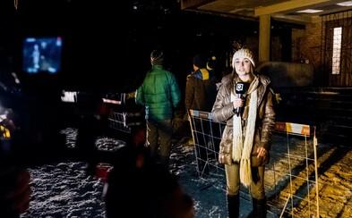 Spots #13: Opustená lanovka v Tatranskej Lomnici uchvátila stovky návštevníkov (Video)