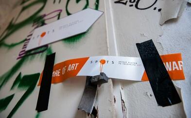 Spots #5 v historickom dome na korze zaútočí na zmysly - skvelý dizajn dodá Urban  Market, mladú DJskú krv Scéna_FM
