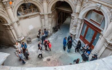 Spots #5: V historickom dome sa prezentoval najlepší dizajn Urban Marketu a DJi Scény_FM (Foto a Videoreport)