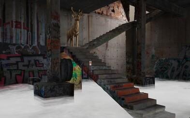 Spots: Projekt, aký u nás nemá obdoby, je späť. 16. pokračovanie overí všetky tvoje zmysly cez virtuálnu realitu
