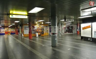 Spots sú späť s dvanástym pokračovaním a chystajú sa premeniť záchody v podchode na Trnavskom mýte na punkovú galériu