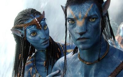 Spoza kamier: Ako sa natáčal Avatar, koľko z filmu bolo skutočného a koľko ľudí pracovalo na efektoch?