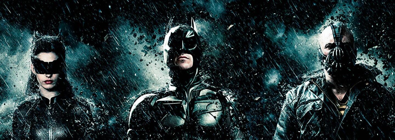 Spoza kamier: Ako sa natáčala trilógia Temný rytier, scény so zvráteným Jokerom či vybuchujúcim štadiónom?