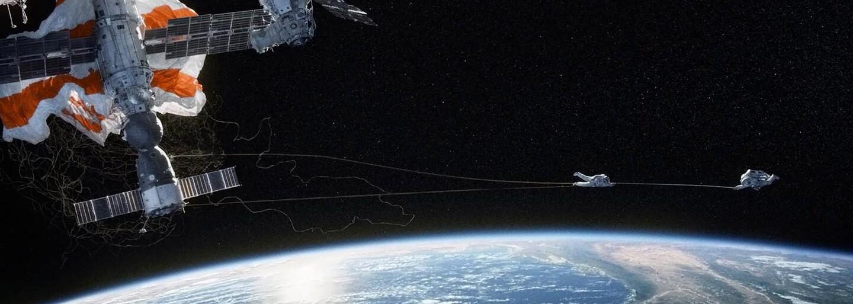 Spoza kamier: Ako sa natáčalo dychberúce Gravity so Sandrou Bullock?