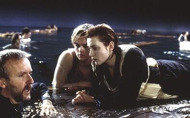 Spoza kamier: Ako sa potopil veľkolepý Titanic a čím si prešli herci, ktorí na natáčaní takmer bojovali o život?