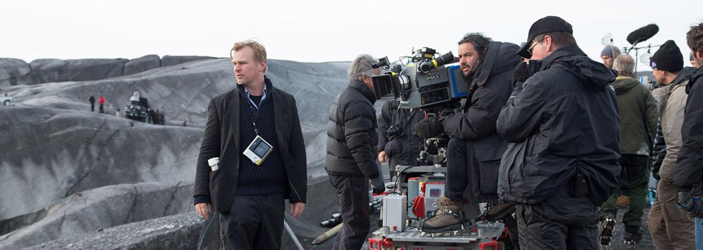 Spoza kamier: Ako vznikol ohromujúci Interstellar od Christophera Nolana?