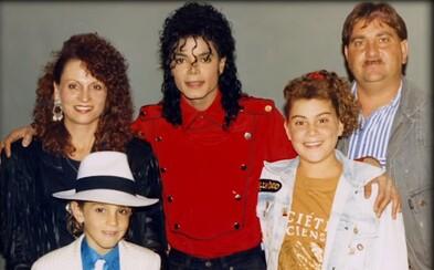Spoznaj obete údajného sexuálneho obťažovania Michaela Jacksona v traileri kontroverzného dokumentu