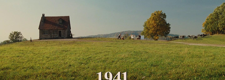 Spoznaj vojnový film podľa obrázku (Kvíz)