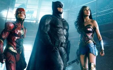Spoznajte členov Justice League vďaka dvojici čerstvých ukážok a pripravte sa na megalomanskú akciu, ktorá nepozná hraníc