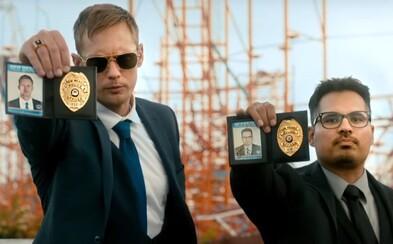 Spoznajte skorumpovanú dvojicu policajtov, ktorá má radi agresiu, úplatky a drogy v akčnom traileri pre War on Everyone