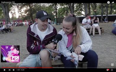 Spoznali návštevníci Hip Hop Žije staré albumy PSH, Názvu stavby, Gramo Rokkaz či DMS?