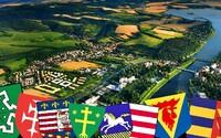 Spoznáš slovenské mestá podľa ich erbu? Dvojkríže, pásiky či zvieratá nájdeš takmer na každom z nich
