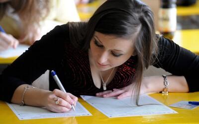 Správná řešení maturitního testu z češtiny: Dáš aspoň 22 bodů?