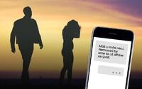 Správy s ex, nahé fotky aj dôkazy lásky. Slováci prezradili, čo našli v telefónoch partnerov