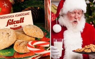 Sprievodca Vianocami, alebo ako (ne)vyzerať ako Santa