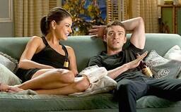 Spríjemni si Valentín romantickými komédiami, ktoré v posteli rozvášnia tvoju polovičku