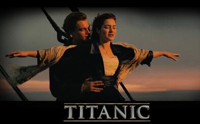 Spríjemnite si sviatok všetkých zamilovaných dvadsiatimi najlepšími romantickými filmami minulého 20. storočia