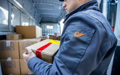 SPS má pre teba prekvapko: pri doručovaní balíčka môžeš dostať darček zadarmo