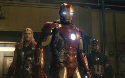 Spŕška noviniek zo sveta Marvelu: prvé ohlasy na Age of Ultron a novinky okolo Deadpoola