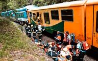 Srážka vlaků na Karlovarsku: Co přesně se stalo a proč souprava nepočkala?