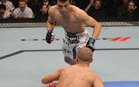 Stačí mrknout a nestihnete to: Nejrychlejší KO v historii UFC