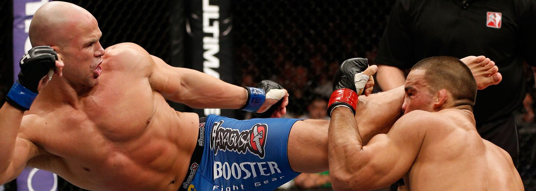 Stačí žmurknúť a nestihnete to: Tie najrýchlejšie KO v histórii UFC