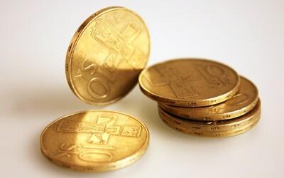 Stačilo pár halierov amohol si ísť na zmrzlinu. Spomínaš si na slovenské mince?